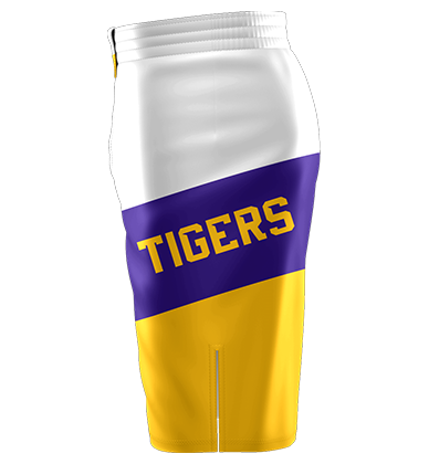 Tigers Fight Short