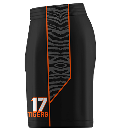 Tigers Team Shorts