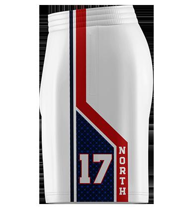 UA Team Shorts
