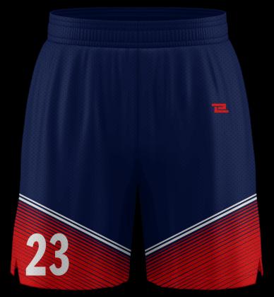 USA SFN Short
