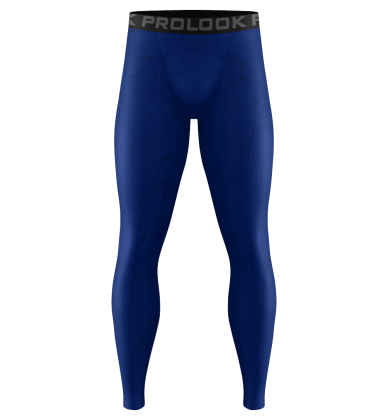 Victory Full Length Compression Pant