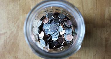 Six Steps to Create Budget