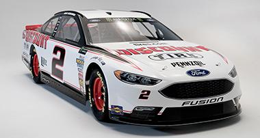 NASCAR Cup Series Sponsorship