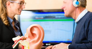 Preventive Hearing Health