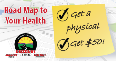 Making a Plan for Your Preventive Care