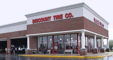 Named Northwest Indiana's Best Tire Store