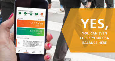 Optum Bank App Now Available for HSA