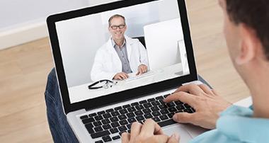 Virtual Visits – Medical