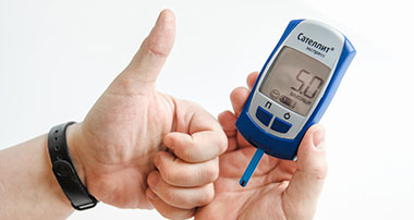 Are YOU At-Risk For Type 2 Diabetes?