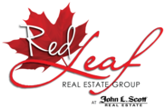 Red Leaf Real Estate Group