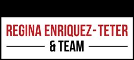 Regina Enriquez-Teter & Team