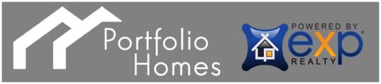 PORTFOLIO HOMES