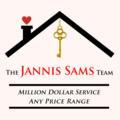 The Jannis Sams Team