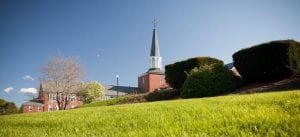 Gordon Conwell Seminary