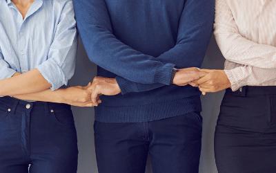 Thriving Traits: Collaboration