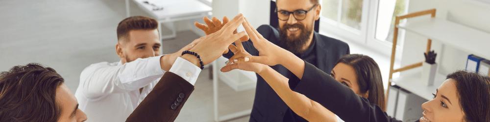 Thriving Traits: Non-Traditional Leadership