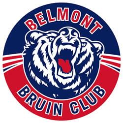 Belmont Bruin Club Logo