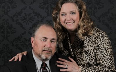 Kenneth and Donna Watkins