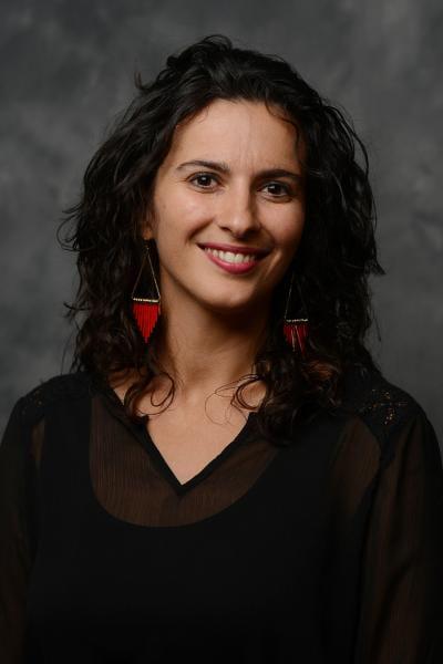 Sarah Cates