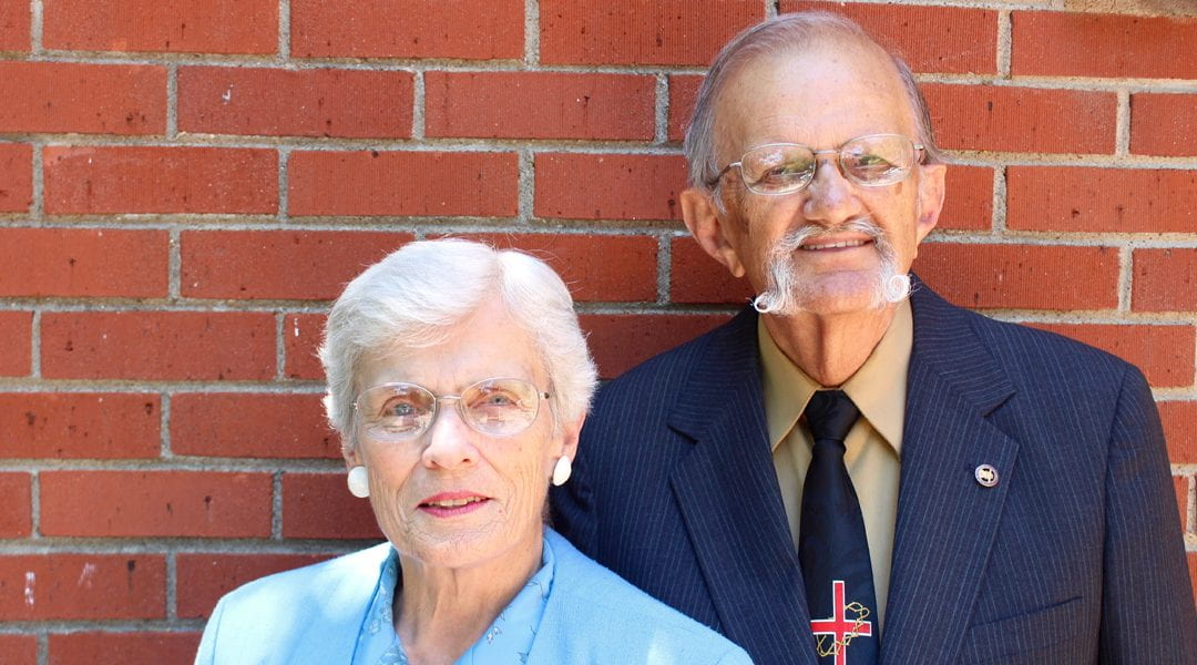Dr. Dewey and Bobbie Dunn Medical Missions Endowment