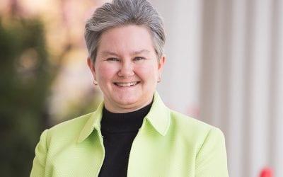 Dr. Kelley Kiningham