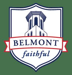 Logo for Belmont Faithful