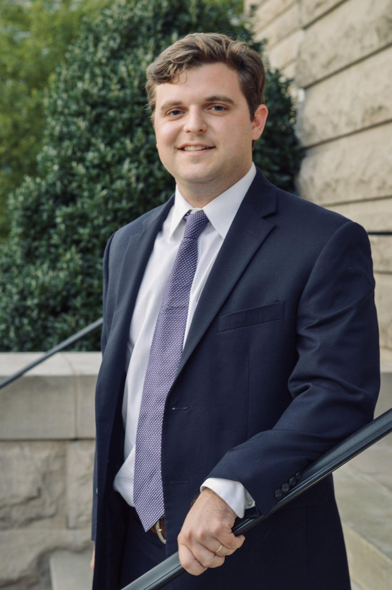 Ward Pickens - Senior Editor