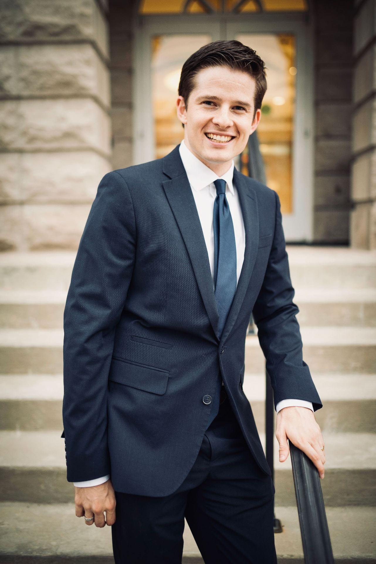 Dean Adams - Editor-in-Chief