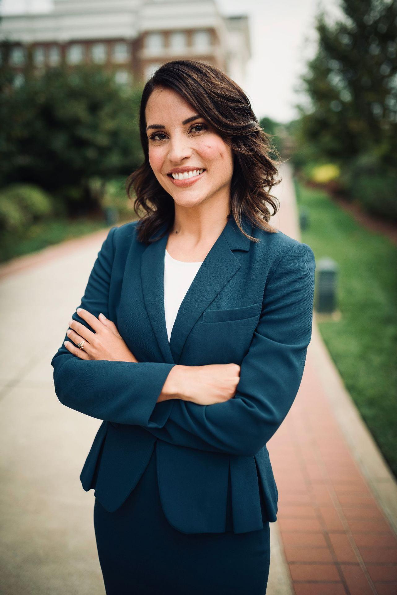 Marisa Garcia - Executive Symposium Editor