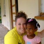 Amber Garner Jamaica