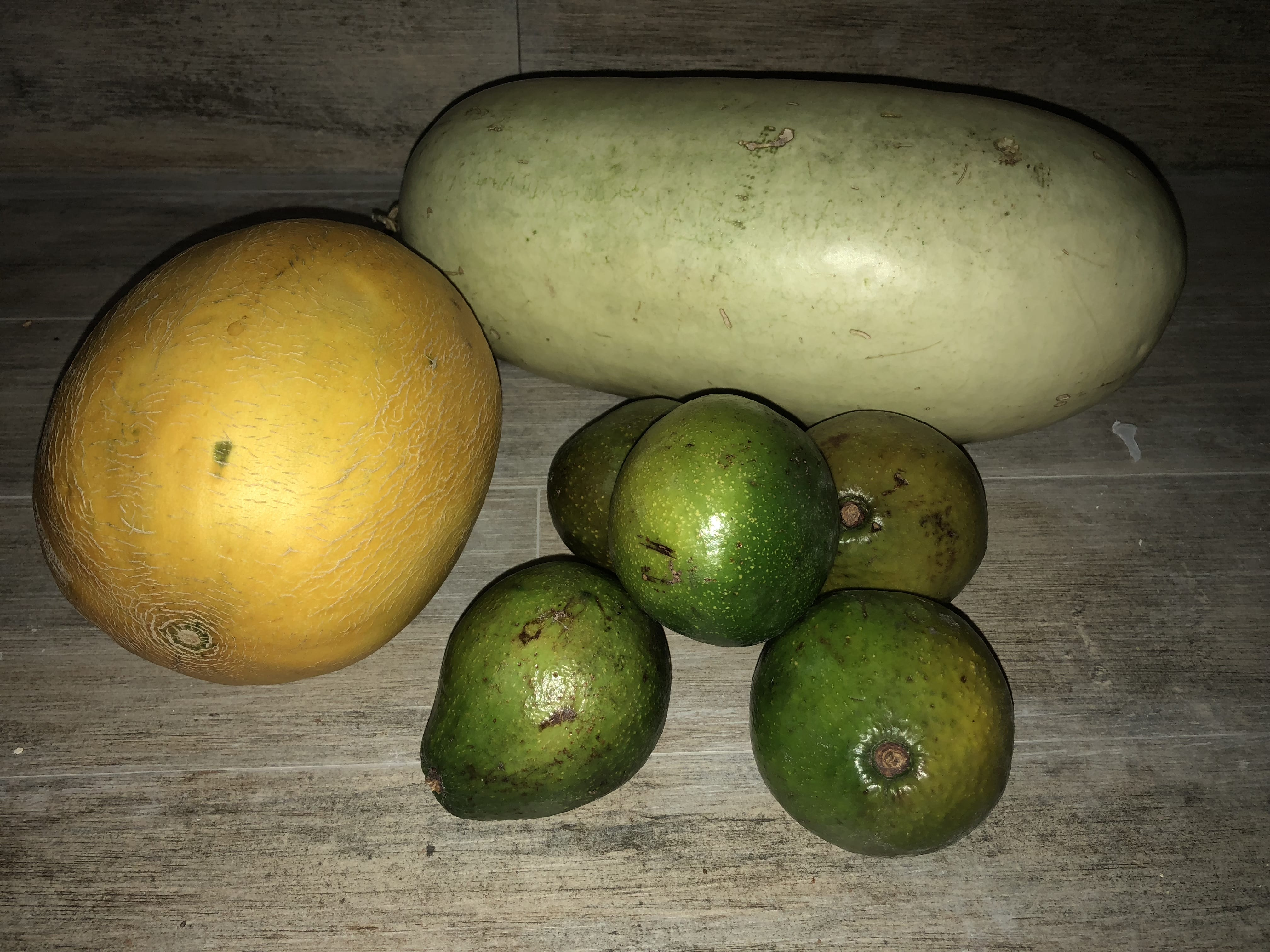"""My """"melon supplier"""" is the best!"""