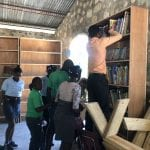 A new library for Trouforban!