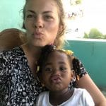 Spreading 'zizi bouch' or sassy mouth throughout Haiti, one sassy gal at a time