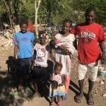 The many people who have made Haiti home...my fav family