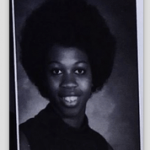 Fannie Delores Valree, first African American graduate