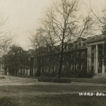 Ward Belmont residence halls