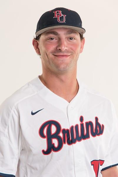 Matt Cogen, Belmont Baseball