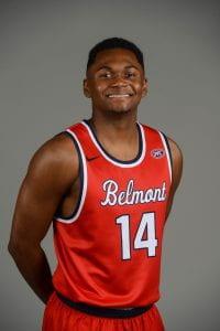 Nick Hopkins, Basketball