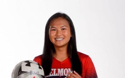 Emily Nguyen // Women's Soccer
