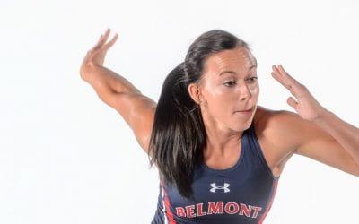 Payton Barlow // Women's Track & Field