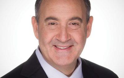 Jonathan B. Perlin, M.D., Ph.D., M.H.S.A., M.A.C.P, F.A.C.M.I