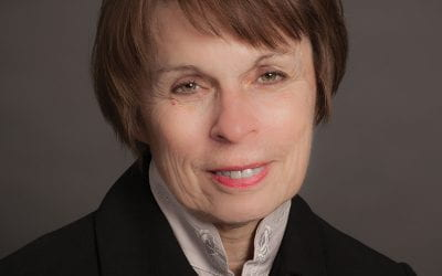 Mary Bufwack, Ph.D.