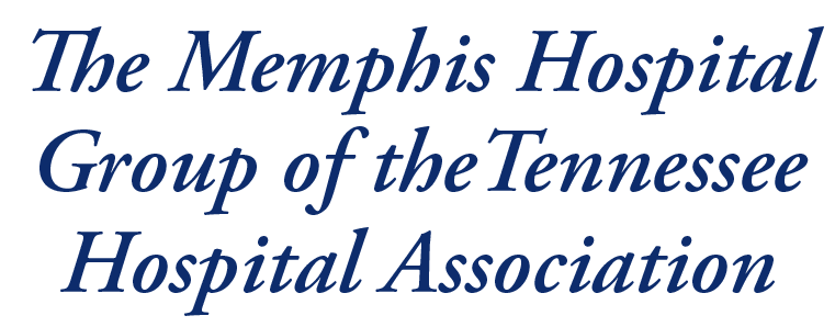 The Memphis Hospital Group of theTennessee  Hospital Association