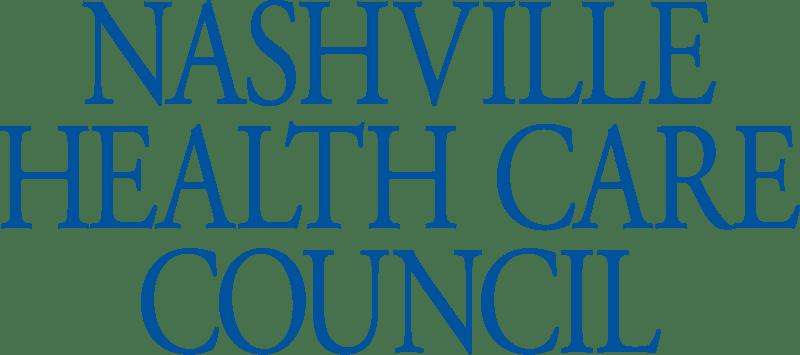 Nashville Health Care Council logo