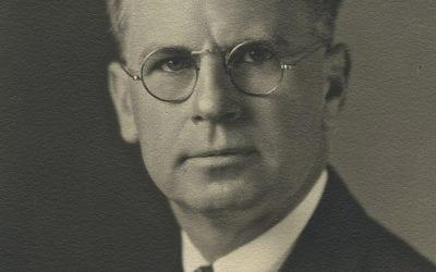 Ernest W. Goodpasture, M.D.