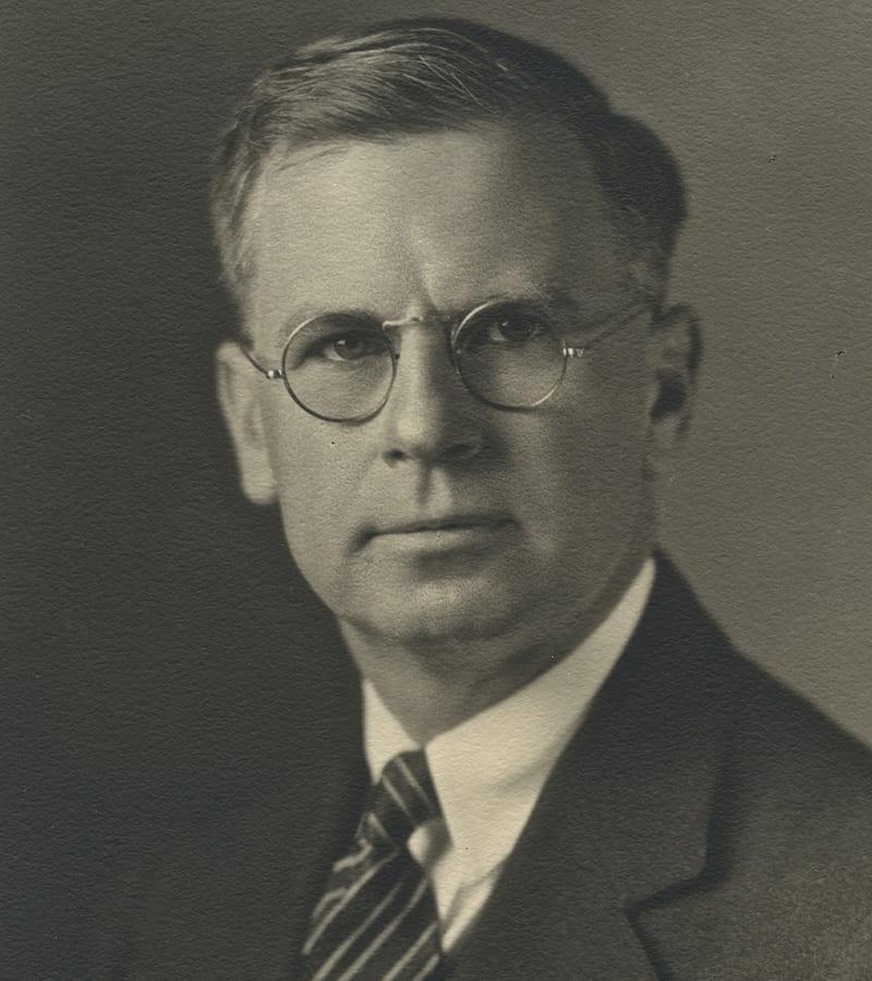 Profile photo of Ernest Goodpasture