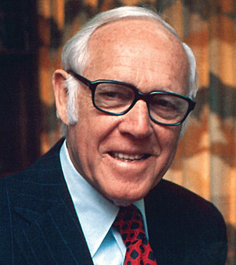 profile photo of Jack C. Massey