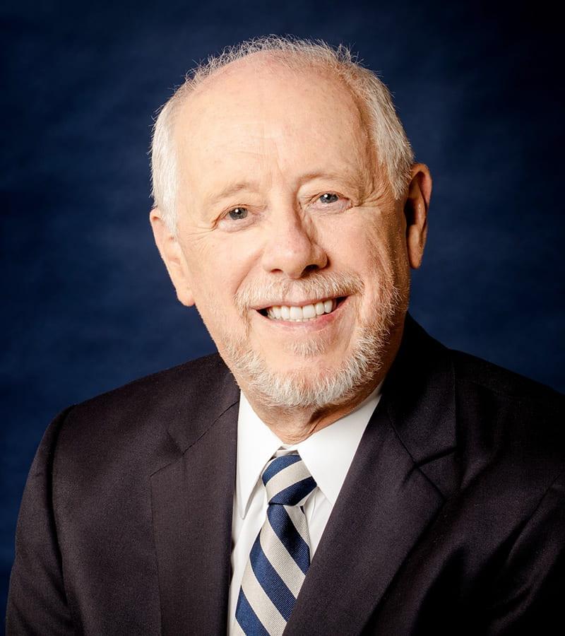 A Photo of Phil Bredesen