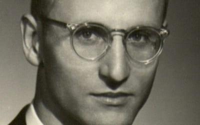 Robert Sanders, M.D.