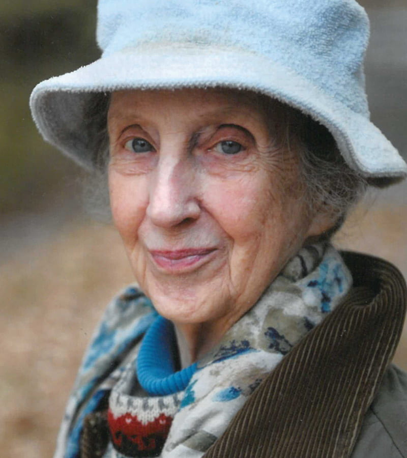 A profile photo of Mildred Stahlman
